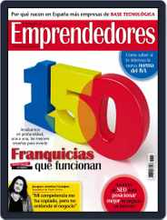 Emprendedores (Digital) Subscription April 25th, 2013 Issue