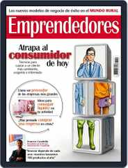 Emprendedores (Digital) Subscription March 25th, 2013 Issue