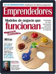 Emprendedores (Digital) Subscription February 26th, 2013 Issue