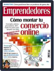 Emprendedores (Digital) Subscription January 24th, 2013 Issue