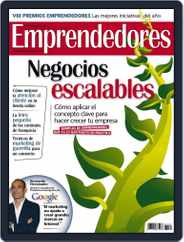 Emprendedores (Digital) Subscription December 27th, 2012 Issue