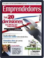 Emprendedores (Digital) Subscription October 22nd, 2012 Issue