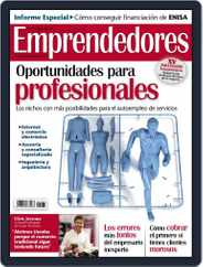 Emprendedores (Digital) Subscription September 27th, 2012 Issue