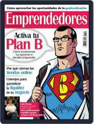 Emprendedores (Digital) Subscription August 23rd, 2012 Issue
