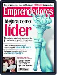 Emprendedores (Digital) Subscription July 26th, 2012 Issue