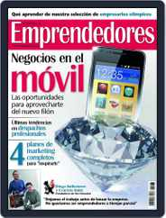 Emprendedores (Digital) Subscription June 25th, 2012 Issue