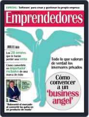 Emprendedores (Digital) Subscription May 25th, 2012 Issue