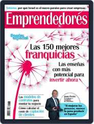 Emprendedores (Digital) Subscription April 26th, 2012 Issue