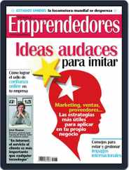 Emprendedores (Digital) Subscription March 26th, 2012 Issue