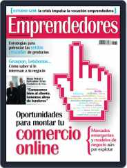 Emprendedores (Digital) Subscription February 23rd, 2012 Issue