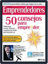 Emprendedores (Digital) Subscription January 26th, 2012 Issue