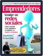 Emprendedores (Digital) Subscription December 28th, 2011 Issue