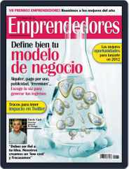Emprendedores (Digital) Subscription November 30th, 2011 Issue