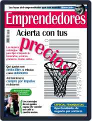 Emprendedores (Digital) Subscription October 26th, 2011 Issue