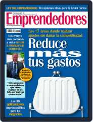Emprendedores (Digital) Subscription September 28th, 2011 Issue