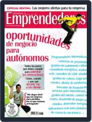 Emprendedores (Digital) Subscription August 25th, 2011 Issue