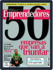 Emprendedores (Digital) Subscription June 28th, 2011 Issue