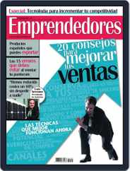 Emprendedores (Digital) Subscription May 26th, 2011 Issue