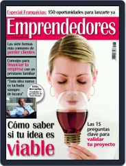 Emprendedores (Digital) Subscription April 27th, 2011 Issue