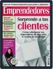Emprendedores (Digital) Subscription March 30th, 2011 Issue