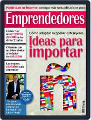 Emprendedores (Digital) Subscription February 25th, 2011 Issue