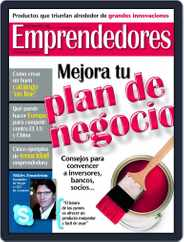 Emprendedores (Digital) Subscription January 27th, 2011 Issue