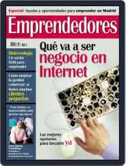 Emprendedores (Digital) Subscription January 4th, 2011 Issue
