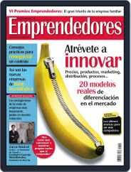 Emprendedores (Digital) Subscription December 7th, 2010 Issue