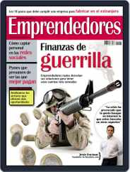 Emprendedores (Digital) Subscription November 10th, 2010 Issue