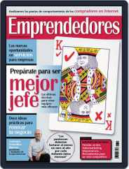 Emprendedores (Digital) Subscription October 5th, 2010 Issue
