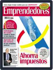 Emprendedores (Digital) Subscription November 26th, 2009 Issue
