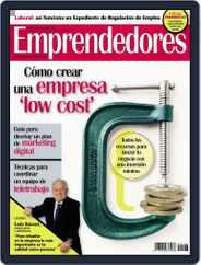 Emprendedores (Digital) Subscription October 22nd, 2009 Issue