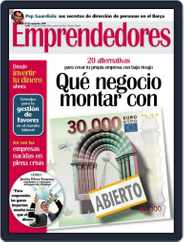 Emprendedores (Digital) Subscription August 26th, 2009 Issue