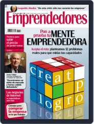 Emprendedores (Digital) Subscription July 25th, 2009 Issue