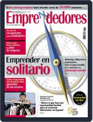 Emprendedores (Digital) Subscription June 23rd, 2009 Issue