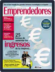 Emprendedores (Digital) Subscription June 3rd, 2009 Issue