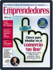 Emprendedores (Digital) Subscription April 21st, 2009 Issue