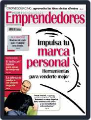 Emprendedores (Digital) Subscription March 25th, 2009 Issue