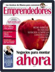 Emprendedores (Digital) Subscription March 12th, 2009 Issue