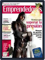Emprendedores (Digital) Subscription January 22nd, 2009 Issue