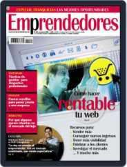 Emprendedores (Digital) Subscription October 22nd, 2008 Issue