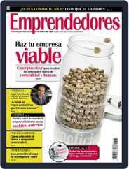 Emprendedores (Digital) Subscription September 23rd, 2008 Issue