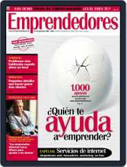 Emprendedores (Digital) Subscription August 21st, 2008 Issue
