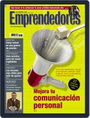 Emprendedores (Digital) Subscription July 22nd, 2008 Issue