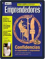 Emprendedores (Digital) Subscription June 27th, 2008 Issue
