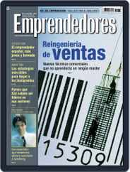 Emprendedores (Digital) Subscription March 24th, 2008 Issue