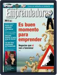 Emprendedores (Digital) Subscription February 21st, 2008 Issue