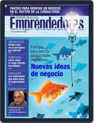 Emprendedores (Digital) Subscription January 23rd, 2008 Issue