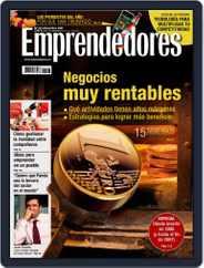 Emprendedores (Digital) Subscription November 22nd, 2007 Issue