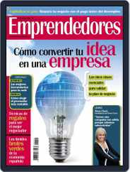 Emprendedores (Digital) Subscription October 24th, 2007 Issue
